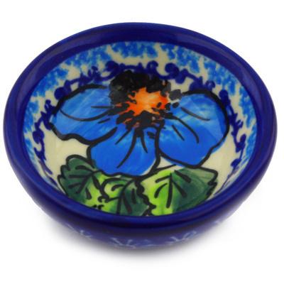 Polish Pottery 3-inch Bowl | Boleslawiec Stoneware | Polmedia H0804F