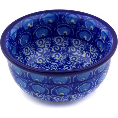 Polish Pottery 3-inch Bowl | Boleslawiec Stoneware | Polmedia H6742I