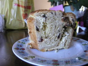 Recipe for Polish Babka