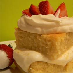 Yummy Tres Leches Cake