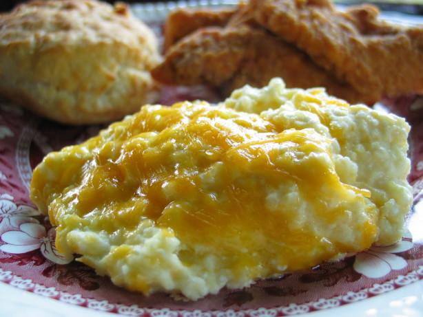 Polish Creamed Potato Recipe