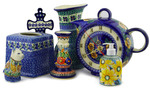 Polish Pottery Home Decor