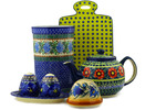 Polish Pottery Kitchen & Dining