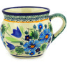 10 oz Stoneware Bubble Mug - Polmedia Polish Pottery H0140E