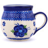 10 oz Stoneware Bubble Mug - Polmedia Polish Pottery H0383H