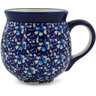 10 oz Stoneware Bubble Mug - Polmedia Polish Pottery H2470K