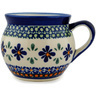 10 oz Stoneware Bubble Mug - Polmedia Polish Pottery H6811C