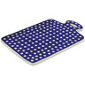 12-inch Stoneware Cutting Board - Polmedia Polish Pottery H2886B