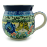 12 oz Stoneware Bubble Mug - Polmedia Polish Pottery H0153I