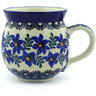 12 oz Stoneware Bubble Mug - Polmedia Polish Pottery H0234F