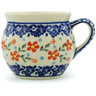 12 oz Stoneware Bubble Mug - Polmedia Polish Pottery H0242H