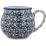 12 oz Stoneware Bubble Mug - Polmedia Polish Pottery H0984L