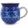 12 oz Stoneware Bubble Mug - Polmedia Polish Pottery H1556B