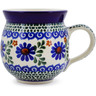 12 oz Stoneware Bubble Mug - Polmedia Polish Pottery H1941D
