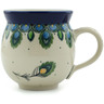 12 oz Stoneware Bubble Mug - Polmedia Polish Pottery H2899I