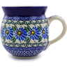 12 oz Stoneware Bubble Mug - Polmedia Polish Pottery H3208A