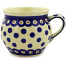12 oz Stoneware Bubble Mug - Polmedia Polish Pottery H3225D
