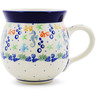 12 oz Stoneware Bubble Mug - Polmedia Polish Pottery H3817J