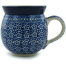 12 oz Stoneware Bubble Mug - Polmedia Polish Pottery H4112I
