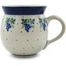 12 oz Stoneware Bubble Mug - Polmedia Polish Pottery H4132I