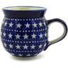 12 oz Stoneware Bubble Mug - Polmedia Polish Pottery H4187D