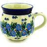 12 oz Stoneware Bubble Mug - Polmedia Polish Pottery H4556D