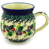 12 oz Stoneware Bubble Mug - Polmedia Polish Pottery H4983D