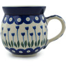 12 oz Stoneware Bubble Mug - Polmedia Polish Pottery H5089B