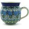 12 oz Stoneware Bubble Mug - Polmedia Polish Pottery H5236B