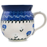 12 oz Stoneware Bubble Mug - Polmedia Polish Pottery H5402L