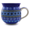 12 oz Stoneware Bubble Mug - Polmedia Polish Pottery H6745I
