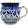 12 oz Stoneware Bubble Mug - Polmedia Polish Pottery H7059C