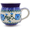 12 oz Stoneware Bubble Mug - Polmedia Polish Pottery H7261B