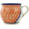 12 oz Stoneware Bubble Mug - Polmedia Polish Pottery H8574H