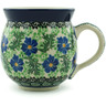 12 oz Stoneware Bubble Mug - Polmedia Polish Pottery H8997H