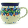 12 oz Stoneware Bubble Mug - Polmedia Polish Pottery H9790E