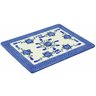 13-inch Stoneware Cookie Sheet - Polmedia Polish Pottery H4645I