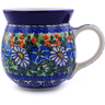 16 oz Stoneware Bubble Mug - Polmedia Polish Pottery H1095I