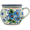 16 oz Stoneware Bubble Mug - Polmedia Polish Pottery H1880C