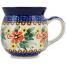 16 oz Stoneware Bubble Mug - Polmedia Polish Pottery H2415L