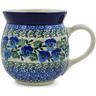 16 oz Stoneware Bubble Mug - Polmedia Polish Pottery H3049K
