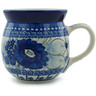 16 oz Stoneware Bubble Mug - Polmedia Polish Pottery H3444I