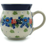 16 oz Stoneware Bubble Mug - Polmedia Polish Pottery H4110I