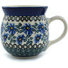 16 oz Stoneware Bubble Mug - Polmedia Polish Pottery H4202B