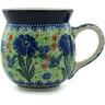 16 oz Stoneware Bubble Mug - Polmedia Polish Pottery H5202I