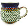 16 oz Stoneware Bubble Mug - Polmedia Polish Pottery H5637E