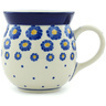 16 oz Stoneware Bubble Mug - Polmedia Polish Pottery H6234H