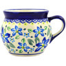 16 oz Stoneware Bubble Mug - Polmedia Polish Pottery H6866D