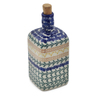 18 oz Stoneware Bottle - Polmedia Polish Pottery H7682K