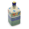 18 oz Stoneware Bottle - Polmedia Polish Pottery H9587I